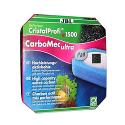 JBL CarboMec ultra Pad CP e1500/1 +