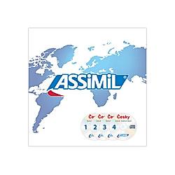 Assimil Tschechisch ohne Mühe: Assimil Tschechisch ohne Mühe - Hörbuch