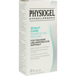 Physiogel SC Shampoo und Spülung