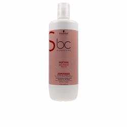 BC PEPTIDE REPAIR RESCUE micellar shampoo thick hair 1000 ml
