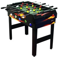 Carromco Kicker Multigame-Tisch 4 in 1