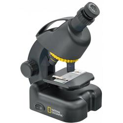 NATIONAL GEOGRAPHIC Mikroskop 40-640x Mikroskop inkl. Smartphone Adapter