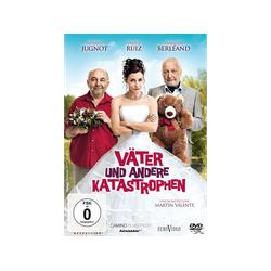 Väter und andere Katastrophen DVD