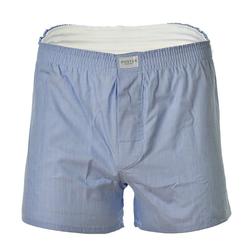 Novila Boxershorts Herren Web-Shorts - Boxershorts, Baumwolle L