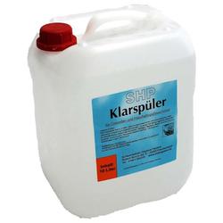 Klarspüler für Spülmaschinen 10 Liter