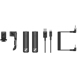 Sennheiser XSW-D portables Base Set