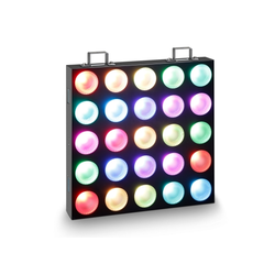Cameo Matrix Panel 5x5 RGB