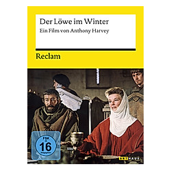 Löwe Im Winter Der/Reclam Edition - DVD  Filme