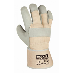 BIG Rindvollleder-Handschuhe MONTBLANC III VE 120 Paar