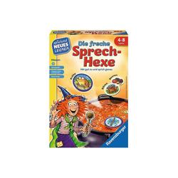 Ravensburger Lernspielzeug Die freche Sprech-Hexe