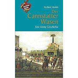 Der Cannstatter Wasen. Herbert Medek  - Buch