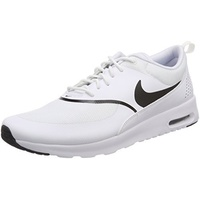 Nike Wmns Air Max Thea off white-black/ white, 43