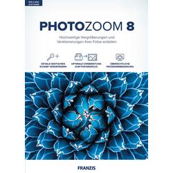 FRANZIS PhotoZoom 8