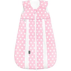 Winter- Schlafsack primaklima mit Thinsulate, Jersey,  candy pink, Gr. 60 cm