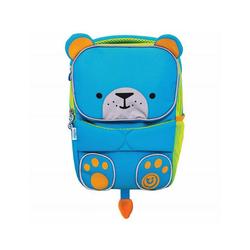 TRUNKI Kinderrucksack ToddlePak Kindergarten-Rucksack 28 cm blau