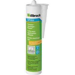 Illbruck SP351 Fenstermontage-Kl. 310ml ( Inh.12 Stück )
