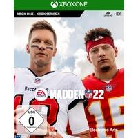 Madden NFL 22 Xbox One