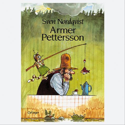 Oetinger Verlag P&F Bibu - Armer Pettersson