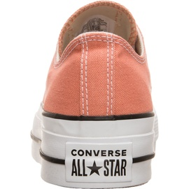 Converse Chuck Taylor All Star Lift apricot/ white-black, 42