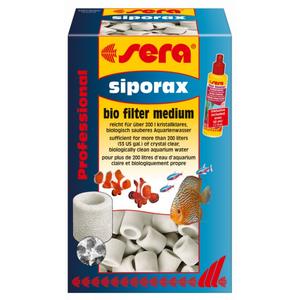 Sera biologische Patrone Siporax Professional 15mm (Rabatt für Stammkunden 3%)
