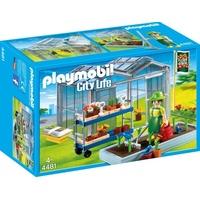 Playmobil City Life Gewächshaus (4481)