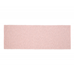Tischläufer MERANO altrosa (BL 50x140 cm) Gözze