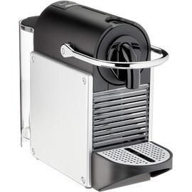 De'Longhi Nespresso Pixie EN 124.S silber