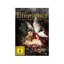 Die Elfenprinzessin DVD