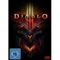 Diablo III (PEGI) (PC/Mac)
