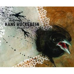 Hans Huckebein als Buch von Wilhelm Busch/ Jonas Lauströer