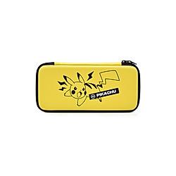 Switch Tasche Emboss Pikachu (Switch/Switch Lite)