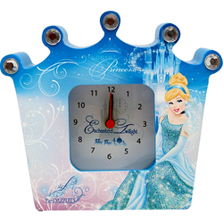 Joy Toy Kinderwecker Cinderella Kinderwecker, 90010