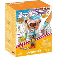 Playmobil EverDreamerz Edwina-Comic World 70476