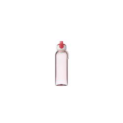 Mepal Trinkflasche Wasserflasche Campus, Trinkflasche rosa