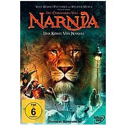 Die Chroniken von Narnia: Der König von Narnia - DVD  Filme