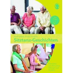 Sitztanz-Geschichten für Senioren