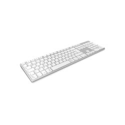 KEYSONIC KSK-8022BT, X-Type Membrantechnologie Tastatur