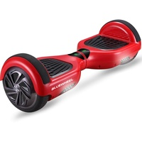 Bluewheel Hoverboard HX310s rot