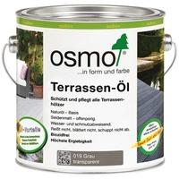 OSMO Terrassen-Öl Grau (019)