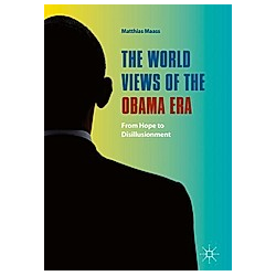 The World Views of the Obama Era - Buch