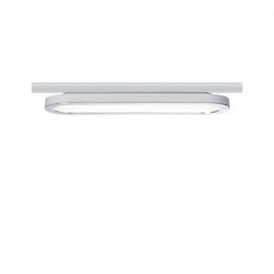 Paulmann 95320 URail LED Panel Loop 7W Weiß