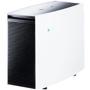 BLUEAIR Pro M 230VAC Rauchfilter Luftreiniger Weiß (85 Watt, Raumgröße: 36 m2)