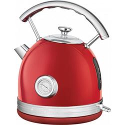ProfiCook PC-WKS 1192 Wasserkocher & Toaster - Rot