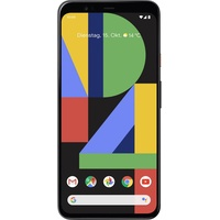 Google Pixel 4 XL 64 GB just black