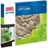 JUWEL AQUARIUM Juwel Aquarium-Rückwand Cliff Light, hellgrau natur