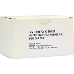 OMRON Vernebler VVT Set f.C28/29 1 St