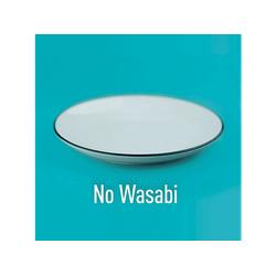 No Wasabi - (CD)