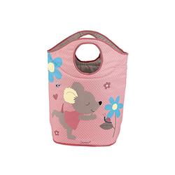 Aufbewahrungskorb 'Mabel' Aufbewahrungsboxen bunt