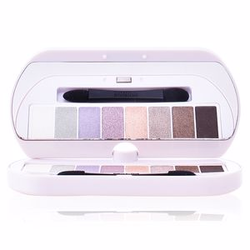 LES NUDES eye shadow palette #01-les nudes