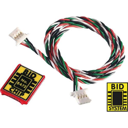 Multiplex BID Chip mit Kabel
